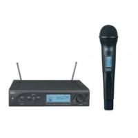 Mcs Hs-81Td Dijital Telsiz Mikrofon