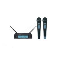 Mcs Hs-82 Dijital Telsiz Mikrofon İkili