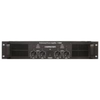 Omcron Q-2000 Power Amfi 4X500 Watt