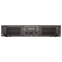 Omcron Startech P-1500 Power Amfi 2X750 Watt