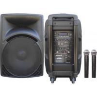 Osawa Osw 1812A Portatif Taşınabilir Ses Sistemi