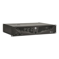 Rcf Ips 2700 Power Amfi 2100 Watt