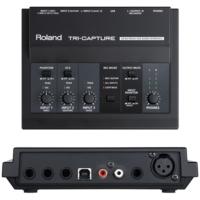 Roland Ua-33 Trı Capture Ses Kartı