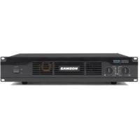 Samson Mxs3000 Power Amfi 2X1550 Watt