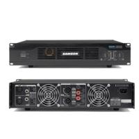 Samson Mxs3500 Power Amfi 2X1900 Watt