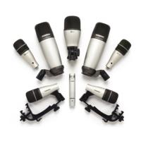 Samson Dk7 Davul Mikrofon Seti