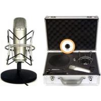 Samson C01U Pak Stüdyo Kondenser Mikrofonu