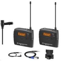 Sennheiser Ew-112P Telsiz Kamera Mikrofonu