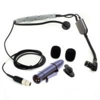 Shure Sm35 Xlr Kablolu Kondanser Headset Mikrofon