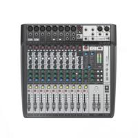 Soundcraft Signature 12 Multi-Track Mikser