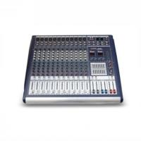 Spekon Pro1282D Power Mikser 2X750 Watt