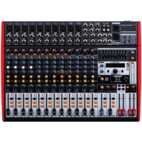 Ssp Am-Ufx16P Power Mikser 2X850 Watt