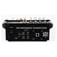 Stı Spm 4M Power Mikser 2X250 Watt