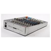 Stı Dm-106 Deck Mikser 6 Mono + 1 Stereo + 2 Grup