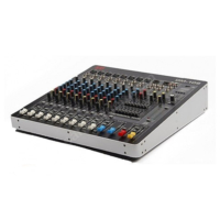 Stı Dm-108 Deck Mikser 8 Mono + 1 Stereo + 2 Grup