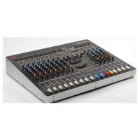 Stı Dm-112 Deck Mikser 12 Mono + 1 Stereo + 2 Grup