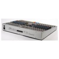Stı Dm-116 Deck Mikser 16 Mono + 1 Stereo + 2 Grup