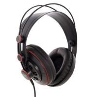 Superlux Hd681 Yarı Açık Stüdyo Kulaklık