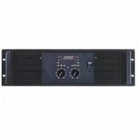 Tonylee Mt-601 2X900 Watt Power Amfi