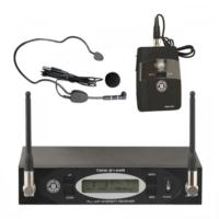 Topp Pro Tmw 9144 Lthsgt Telsiz Yaka Mikrofonu