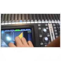 Topp Pro T20 Dijital Mikser 16 Kanal Dokunmatik