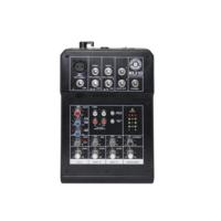Topp Pro Mx.5 V2 Deck Mikser 5 Kanal
