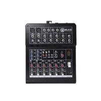 Topp Pro Mx.10 Usb V2 Deck Mikser 10 Kanal / Usb