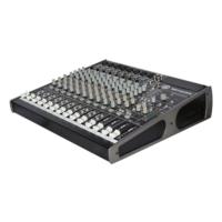 Topp Pro Mx1422Fx + Tac-Mp3 T Deck Mikser 12 Kanal/Efekt/Mp3