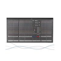 Topp Pro Mx 24.4/Dsp Deck Mikser 24 Kanal