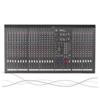 Topp Pro Mx 32.4/Dsp Deck Mikser 32 Kanal