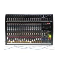 Topp Pro Mx2442/Eq+Dsp Deck Mikser 24 Kanal