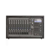 Topp Pro Tpm 7.800+Tac-Mp3-T Power Mikser