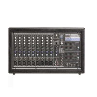Topp Pro Tpm 9.1000+Tac-Mp3-T Power Mikser