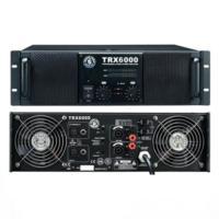 Topp Pro Trx-6000 Power Amfi 2X5200 Watt