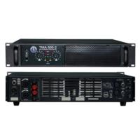 Topp Pro Tma-500.2 Power Amfi 2X750 Watt