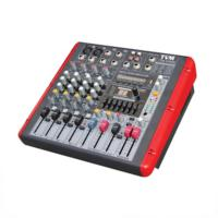 Tvm Xp6080 Power Mikser 2X170 Watt