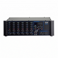 Tvm-150 Amfi 200 Watt Usb-Sd Kart