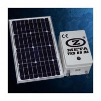 West Sound Tks 08Da Direk Tipi Güneş Panelli Akülü Programlı Ezan Saati