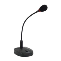 Westa Wm-201 Işıklı Masa Mikrofonu