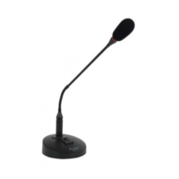 Westa Wm-889 Işıklı Masa Mikrofonu