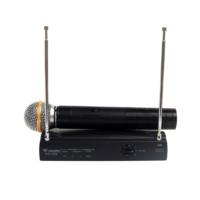 Wetsa Wm 320 E Telsiz El Mikrofonu