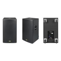Dynacord Powersub-212 Aktif Subbass Kabin 800 Watt 2X12''