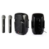 Stı J 15A Mıc Portatif Ses Sistemi 550 Watt