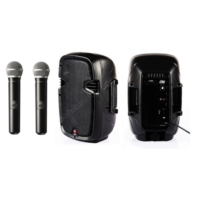 Stı J 12A Mıc Portatif Ses Sistemi 450 Watt