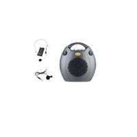 Stı Mito Ca 201 Portatif Ses Sistemi