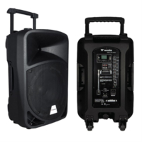 Westa Wap-12501 Bluetooth Portatif Ses Sistemi