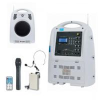 Westa Wap-679 Seyyar Portatif Ses Sistemi Yaka+El+Kulaklık