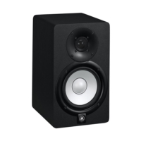 Yamaha Hs7 Aktif Stüdyo Monitörü ( Siyah )