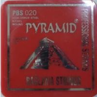 Masterwork Pyramid Saz Teli 0.20