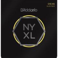 Daddarıo Nyxl0946 Elektro Gitar Tel Seti 09/46 Sup Lıte/Reg